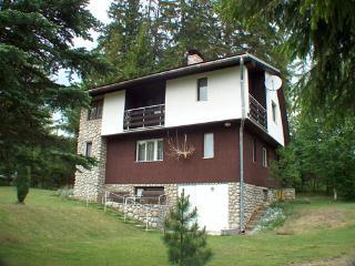 Cottage Jura, Stola