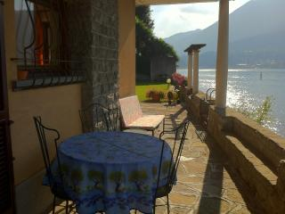 La Punta Apartment, Bellagio