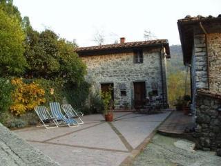 Borgo della Madonnina, Lucca, Tuscany, Italy, Pescaglia