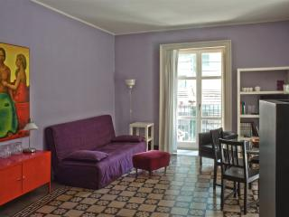 Tre Vie apartment, Catania