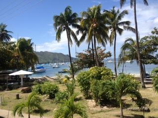 CENTRAL AND AFFORDABLE IN BEQUIA