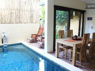 Modern Villa in Legian Near Beach!
