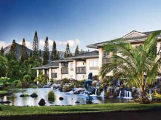 Wyndham Bali Hai Resort, Princeville
