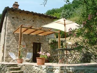 La Stalla, Borgo della Madonnina, Lucca, Tuscany, Italy