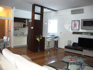 Living Room&Kitchen