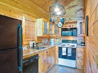 Holly Tree Hideaway, Sevierville