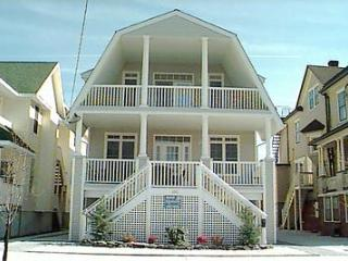 1213 Wesley Avenue 2nd Floor 19384, Ocean City