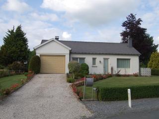 La maison du Marais, Tournai