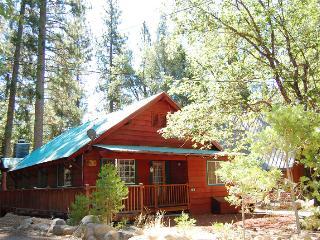 (10N) Black Oak Lodge, Parque Nacional de Yosemite
