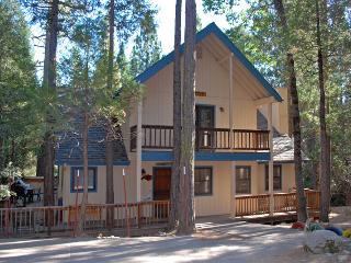 (14B) Friends Lodge, Parc national de Yosemite