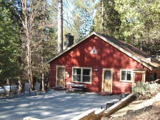 (16B) Charlottes' Station, Parque Nacional de Yosemite