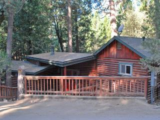 (1L) The Tree House, Wawona