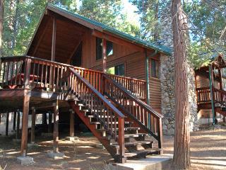(24) Wawona Cabin, Parque Nacional de Yosemite