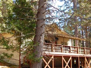 (25A) Villarreal Retreat, Wawona