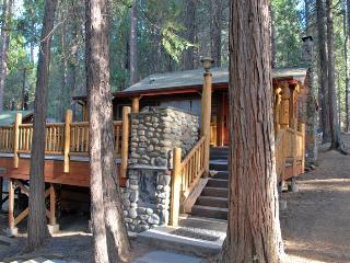 (27) Raccoon Hollow, Parc national de Yosemite