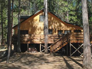 (2N) Big Pine Lodge, Parque Nacional de Yosemite