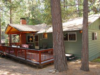 (30A) Dunning's Retreat, Wawona