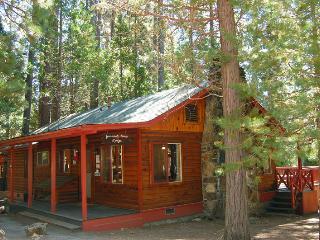 (3N) Lockwood Lodge, Parque Nacional de Yosemite