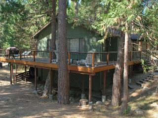 (40) Coyle's Cabin, Parque Nacional de Yosemite