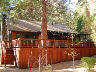 (48) Sugar Pine Suite, Parque Nacional de Yosemite