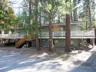 (48R) The Tree House II, Wawona