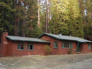 (81) Ashbaugh Meadow, Wawona