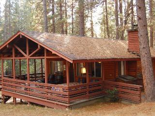 (84) Hastings Hideaway, Parque Nacional de Yosemite