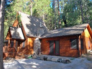 (9) Boot's Haven, Parc national de Yosemite
