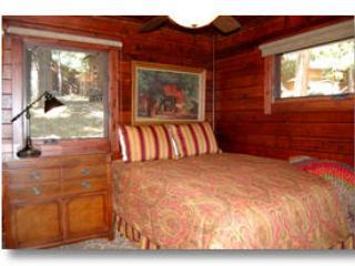 Chambre 3 avec lit queen