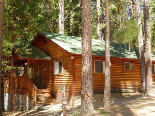 (92) Weiss's Hideaway, Parque Nacional de Yosemite