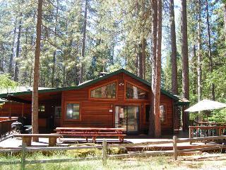 (93R) Deer Lodge, Parc national de Yosemite