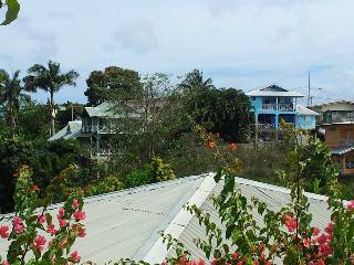 Onelovecottagetobago, Cheap Holiday Accommodation, Mount Irvine
