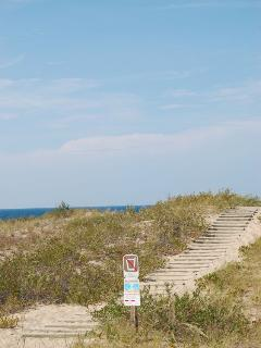 National Lakeshore of SB Dunes on Peterson Rd - 40 minutes away