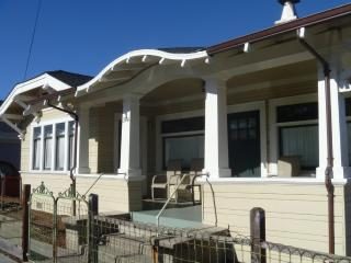 Seabright Beach Bungalow - Santa Cruz