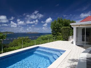 Villa Coral - Saint Barts, Saint-Jean
