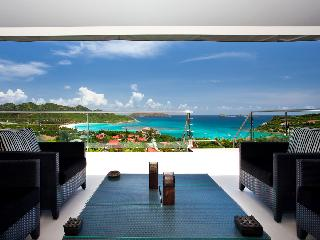 Villa Panama - Saint Barts, St. Jean