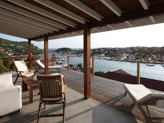 Villa Harbour Light - Saint Barts, Gustavia