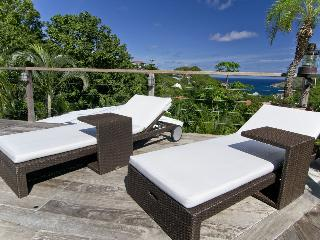Villa White and Blue - Saint Barts, St. Barthelemy