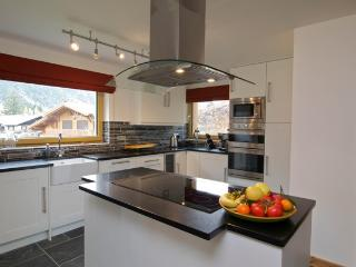 Kitchen, fitted with all modern and high quality appliances