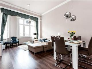 Luxury Panorama Apartment, Budapest