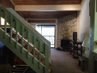 Summit  F 44, 2+loft, sleeps 8, Walk to Eagle