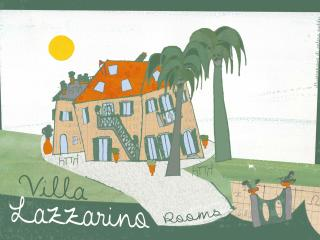 Villa Lazzarino 10 minutes walking from the Leaning Tower and the city centre!