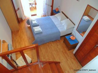 APARTMENT STEFY in Rovinj for 2-4 persons near beach