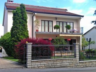 Apartment in Pazin