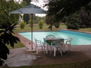Aberfeldy Bed and Breakfast, Midrand, South Africa, vacation rental in Midrand
