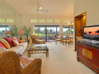 Air Conditioned Kapalua Ridge Luxury