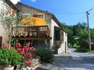 Parsley Holiday home Tarn South West France, Brassac
