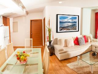 Baan Sansuk Luxury Beach Service Apartment Hua Hin