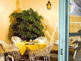 Villa L'Antica Colonia on Lake Orta: studio for 2 people, Pettenasco