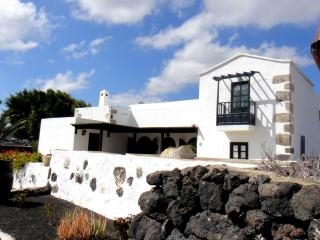 In the Heart of Lanzarote!, Masdache